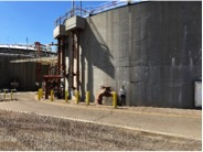 Digester 91st Ave WWTP